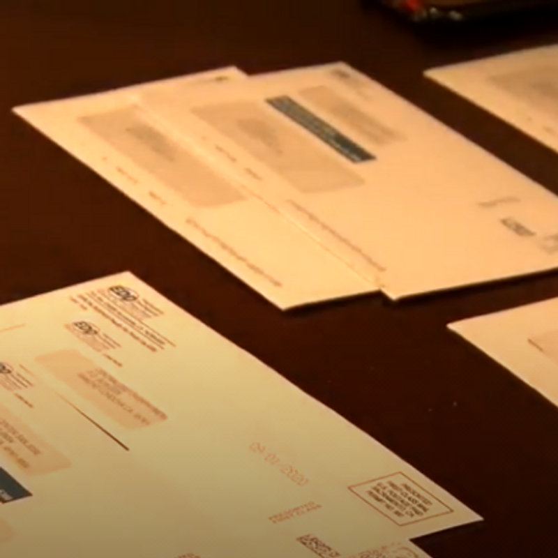 Beware Unemployment Checks Scam Making Its Way Through California And The Northstate Krcr