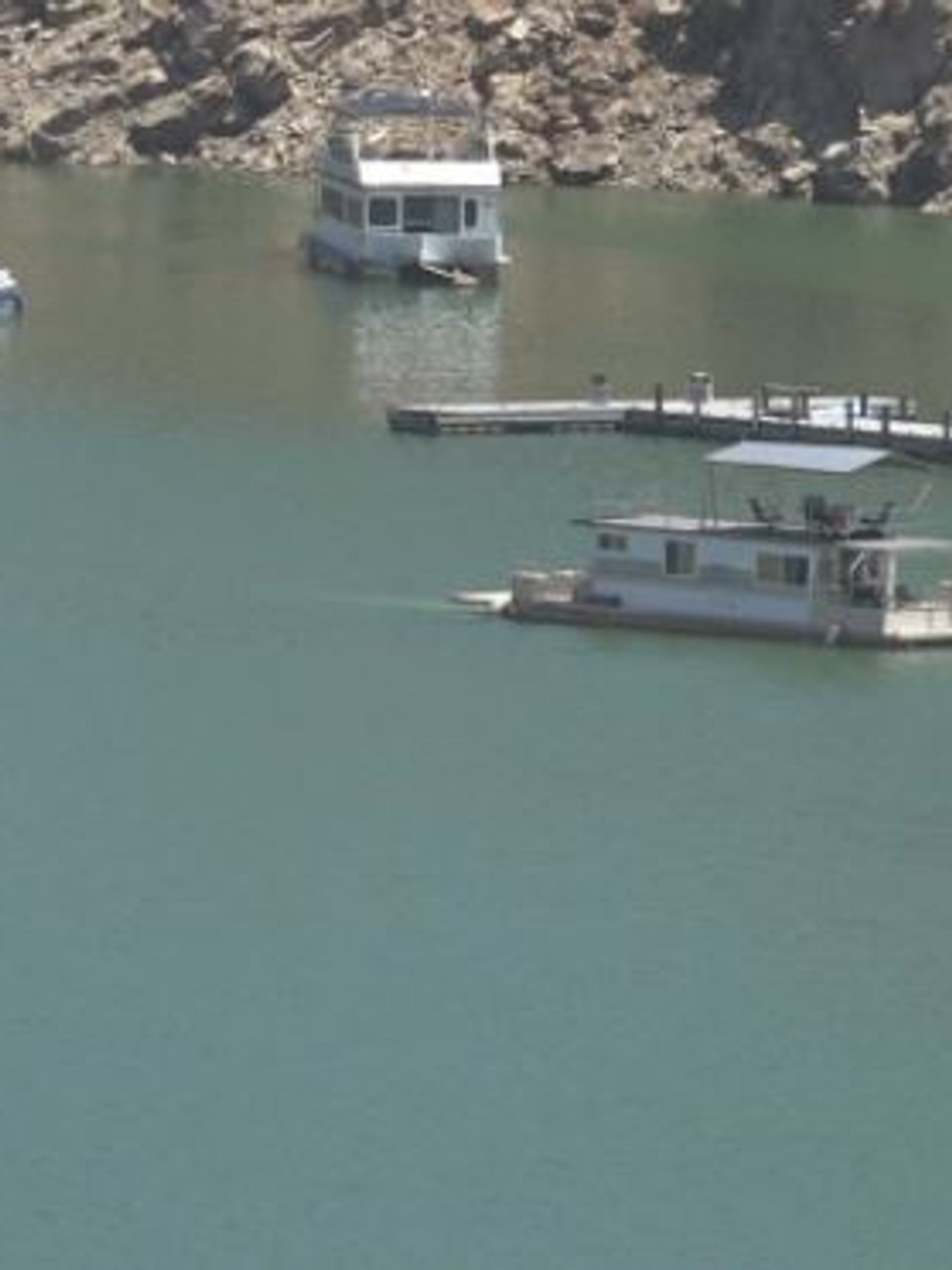 Lake Oroville Already Busy On Day 1 Of July 4th Weekend Boat Rentals Go Fast Krcr