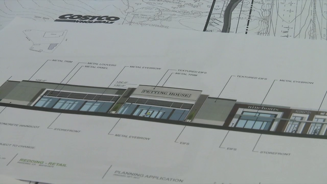 Hearing on proposed Costco project delayed | KRCR