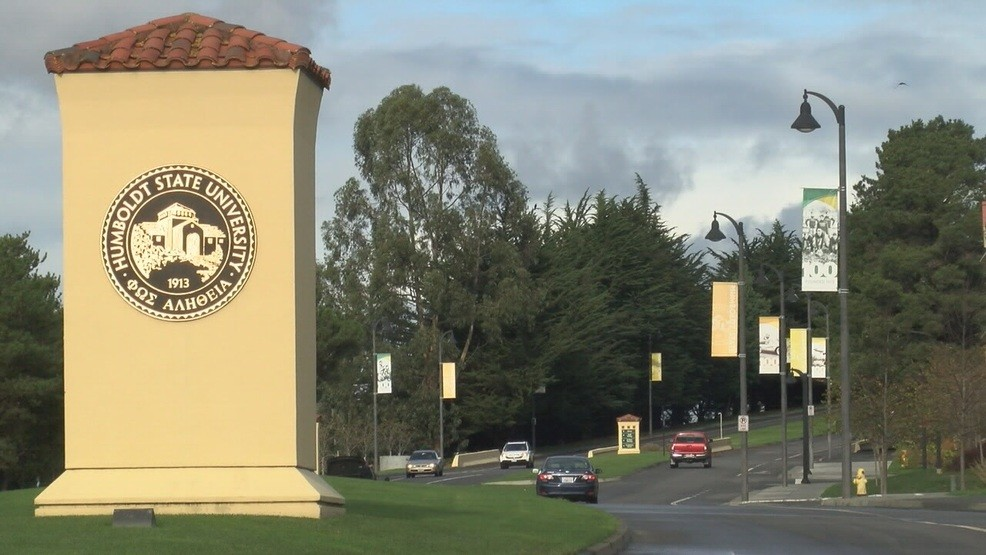 Csu Humboldt State University S New President To Be