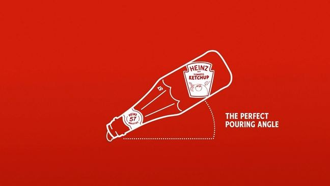 Heinz Ketchup debuts 'Pour-Perfect' bottle | KRCR