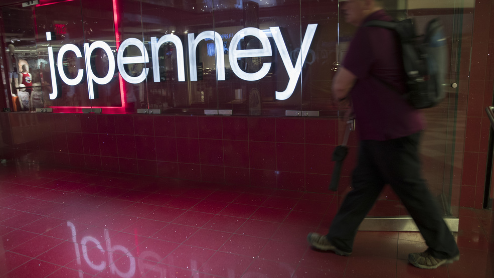 8d281ff1887 Department stores troubles rise on Penney s