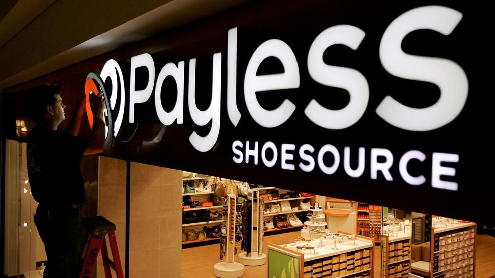 Failing Payless to honor gift cards, store credit into March | KRCR