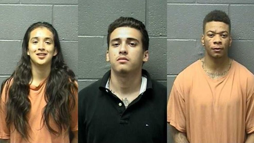 Three people arrested for fatal Highway 70 shooting that left one
