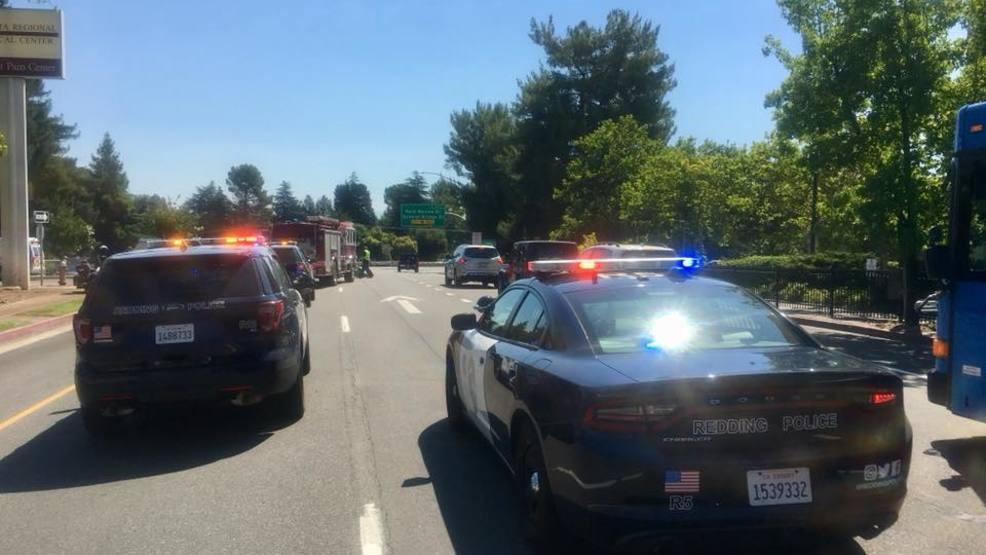 RPD: Motorcycle crash on Eastbound Highway 44 from downtown