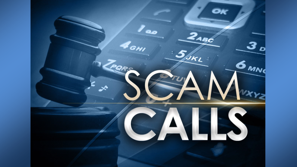 Sheriff: Scam calls circulating with promise of millions of dollars