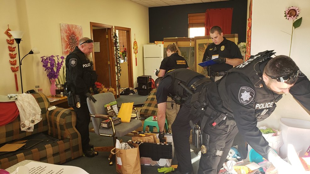 Northstate trafficking ring taken down by APD and local law enforcement, arrests made