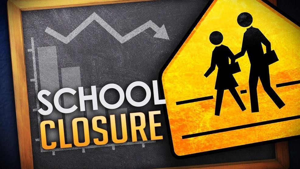 Willows Unified and Hamilton City Unified schools closed